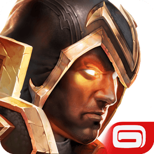 دانلود Dungeon Hunter 5 v2.5.0l بازی شکارچی سیاه چال 5 اندروید