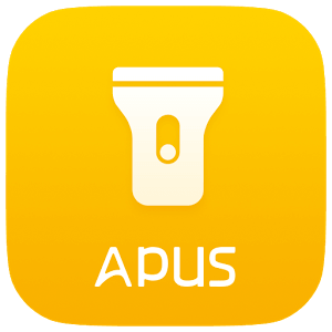 APUS Flashlight | Super Bright icon