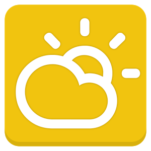 Nice Weather PRO icon