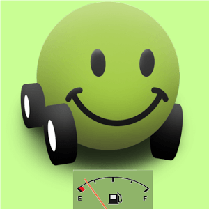 My Cars (Fuel logger++) icon