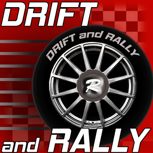 Drift and Rally icon