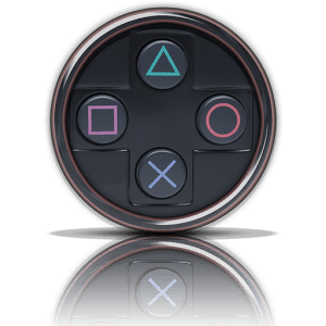 Sixaxis Controller icon