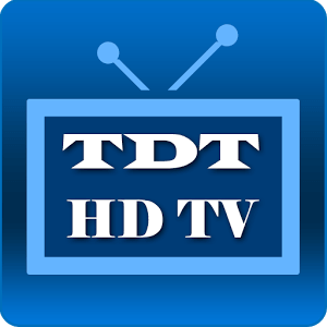 TDT HD TV icon