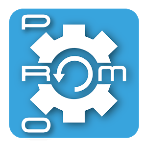 ROM Settings Backup Pro icon
