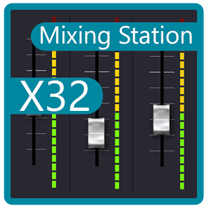 Mixing Station - Donate icon