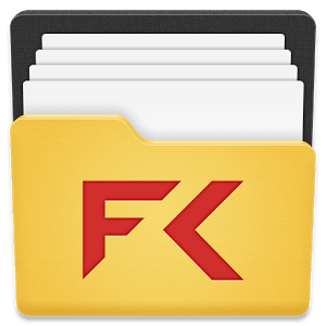 File Commander_File Manager Premium