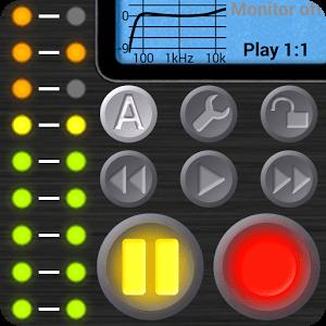 دانلود Field Recorder 8.0 - برنامه حرفه ای ضبط صدا برای اندروید
