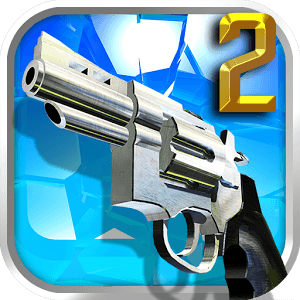 Gun shot Champion 2 icon
