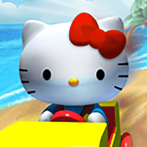 Hello Kitty® Kruisers icon