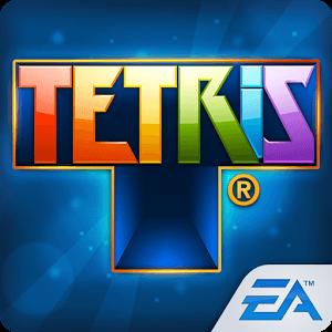 دانلود Tetris 2.0.22 - بازی خاطره انگیز خانه سازی برای اندروید