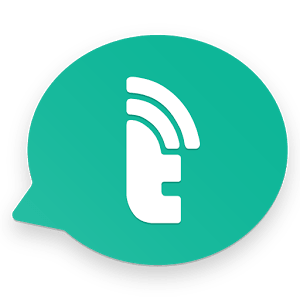 Talkray - Free Calls and Text icon