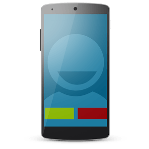 Full Screen Caller ID – BIG Pro icon