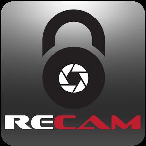 دانلود ReCam v1.8 - برنامه فیلمبرداری و ضبط صدای خودکار اندروید