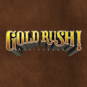 Gold Rush! Anniversary icon