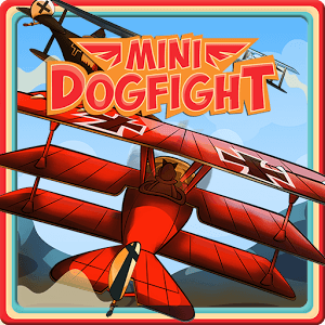 Mini Dogfight icon