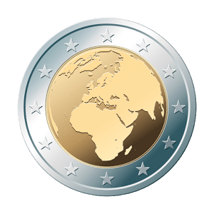 Exchange Rates (Donate) icon