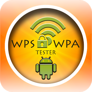Wps Wpa Tester Premium (ROOT) icon