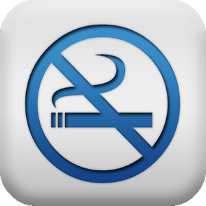Stop Smoking Pro icon