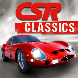 دانلود CSR Classics 1.10.1 – بازی مسابقات خودروهای کلاسیک اندروید + دیتا