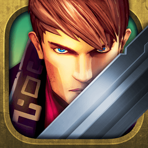دانلود Stormblades 1.4.1 – بازی شمشیر طوفانی اندروید
