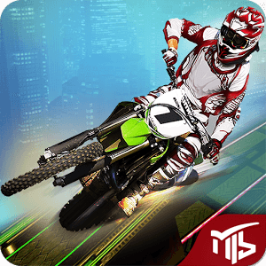 Stunt Zone 3D icon