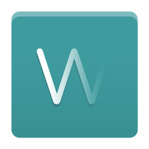 Wiper: Private Texts and Calls icon
