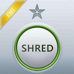 دانلود iShredder iShredder™ 4 Enterprise v4.0.14 b4026 نرم افزار حذف دائمی فایل ها گوشی و تبلت اندروید