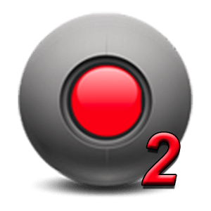 Secret Video Recorder 2 Pro icon
