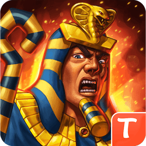 Pharaoh's War by TANGO اندروید APK