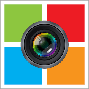 Collage Camera - Easy Frames icon