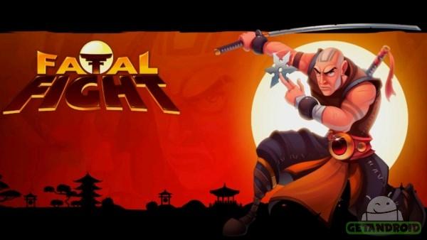 دانلود Fatal Fight 1.2.98 – بازی اکشن مبارزه ای برای اندروید
