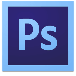 Photoshop CS6 for phone icon