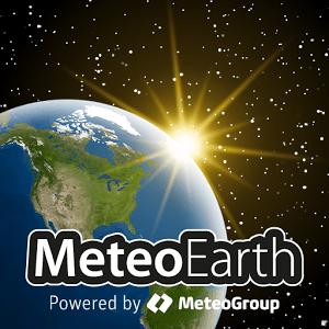 دانلود MeteoEarth Premium v2.2.3 - اپلیکیشن فوق العاده هواشناسی برای اندروید