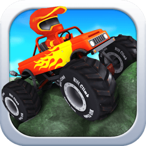 Hill Climb 3d: OffRoad Racing icon