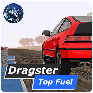 The Dragster icon