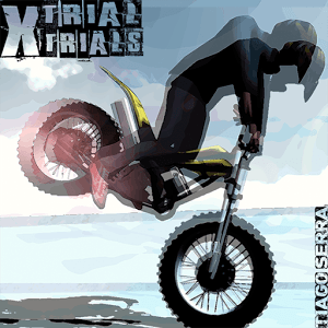 Trial X Trials 3D HD icon