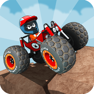 Mini Racing Adventures اندروید APK