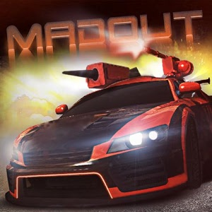 MadOut icon
