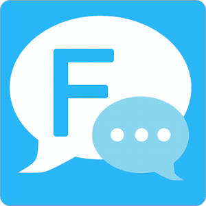 F-Messenger PRO (No Ads) icon