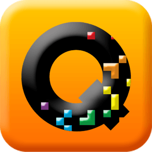 QuickMark Barcode Scanner icon