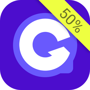 Goolors Elipse – icon pack