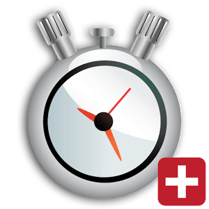 Stopwatch & Timer+ icon