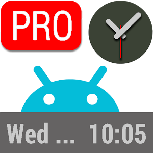 Time Mini Pro: Make Your Clock icon