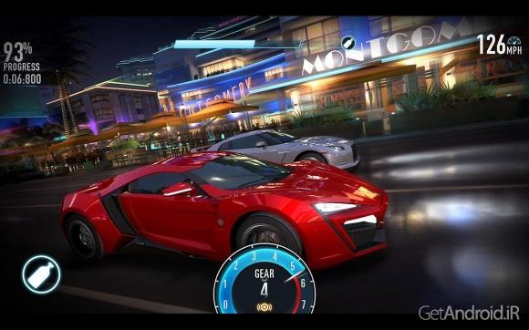 1428178719 fast and furious legacy 6 دانلود Fast & Furious: Legacy v2.1.1   بازی اتومبیلرانی میراث سریع و خشمگین اندروید + دانلود دیتا