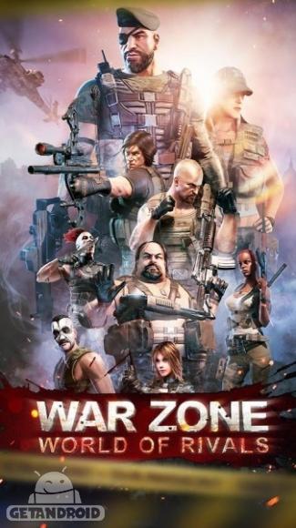 دانلود Invasion: Global Warfare 1.26.4 بازی استراتژیکی جنگی اندروید