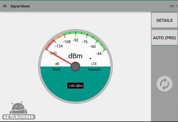 دانلود Network Signal Strength Premium 19.2.5 برنامه قدرت سیگنال شبکه اندروید