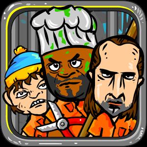 دانلود Prison Life RPG 1.4.4 – بازی زندگی زندانی اندروید + دیتا