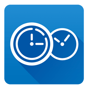 TimeZoneDB for ClockSync icon