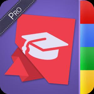 دانلود Student Agenda Pro 2.5.6 نرم افزار برنامه ریزی دانش آموزان اندروید