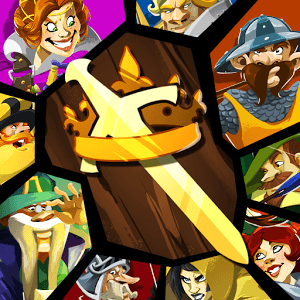 Crowntakers icon